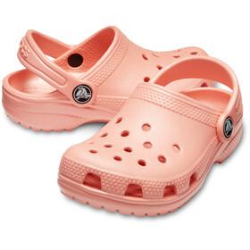Crocs Classic Clogs Kinder melon